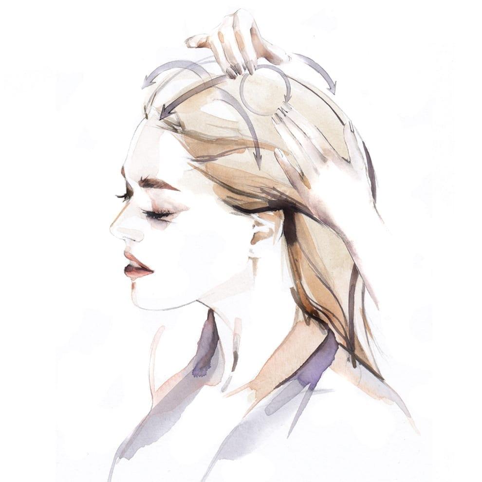 Eight Weeks Massage