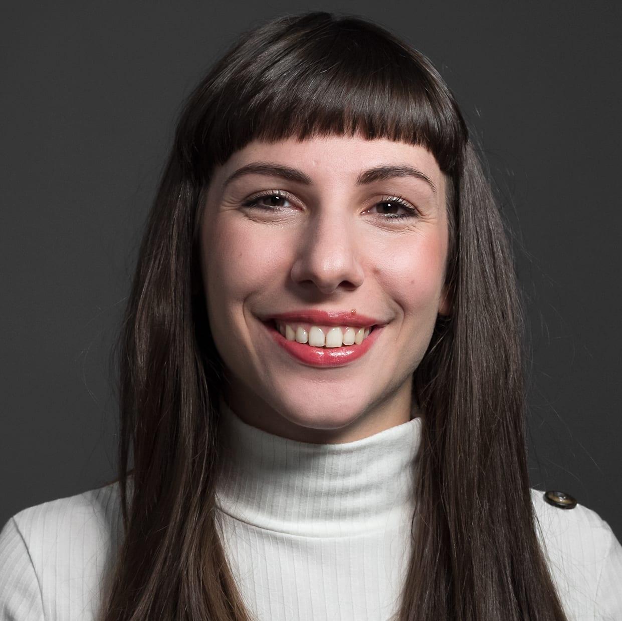 Orgænic Lifestyle Academy Erica Spasari