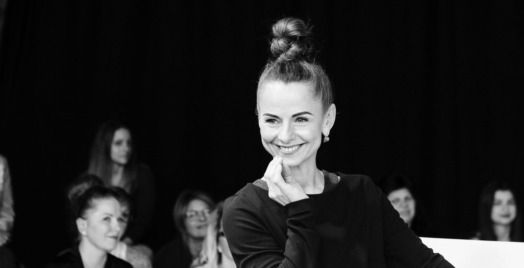 Orgænic Lifestyle Co-Founder & Owner Petra Brockmann